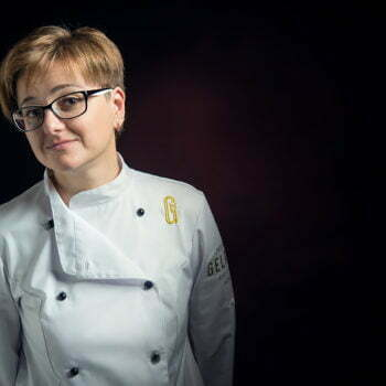 One day with the Chef Elina Boyko